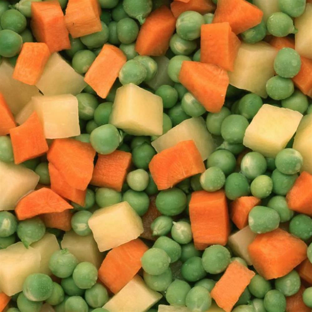 Mešavina za rusku salatu 0,5 kg rinfuz