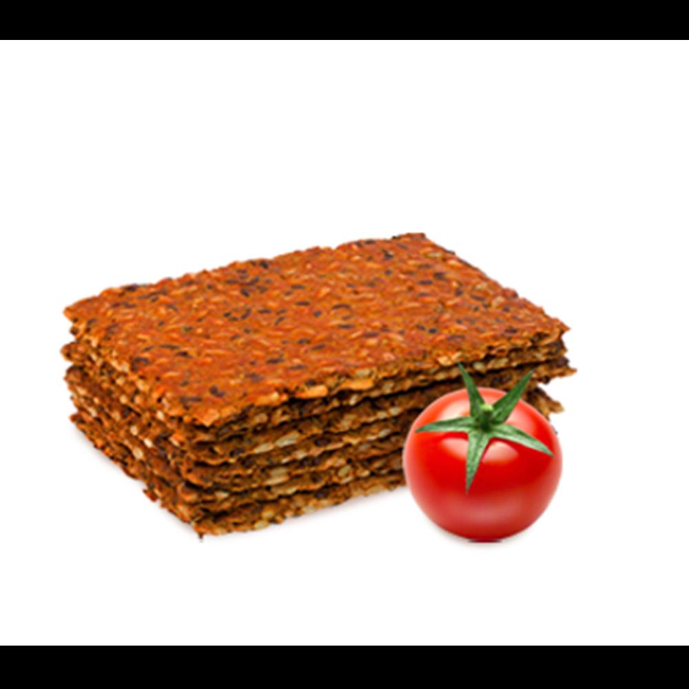 Proteinske pločice sa paradajzom 100 gr rinfuz