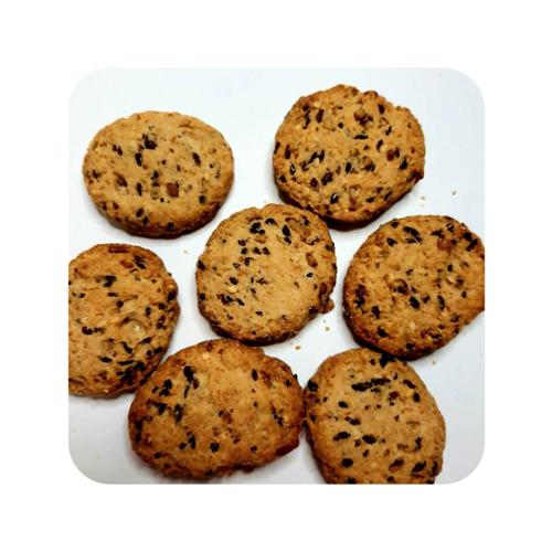 Posni krekeri 100 gr rinfuz