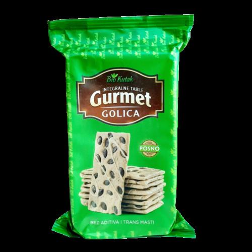 Gurmet golica 190 gr