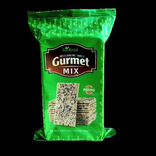 Gurmet mix 180 gr