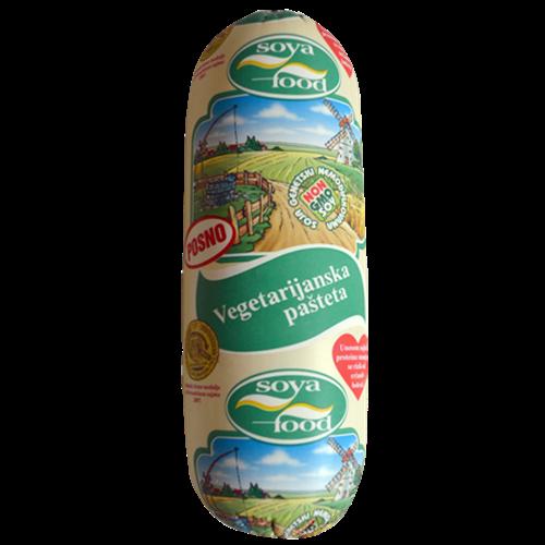 Vegetarijanska pašteta 150 gr