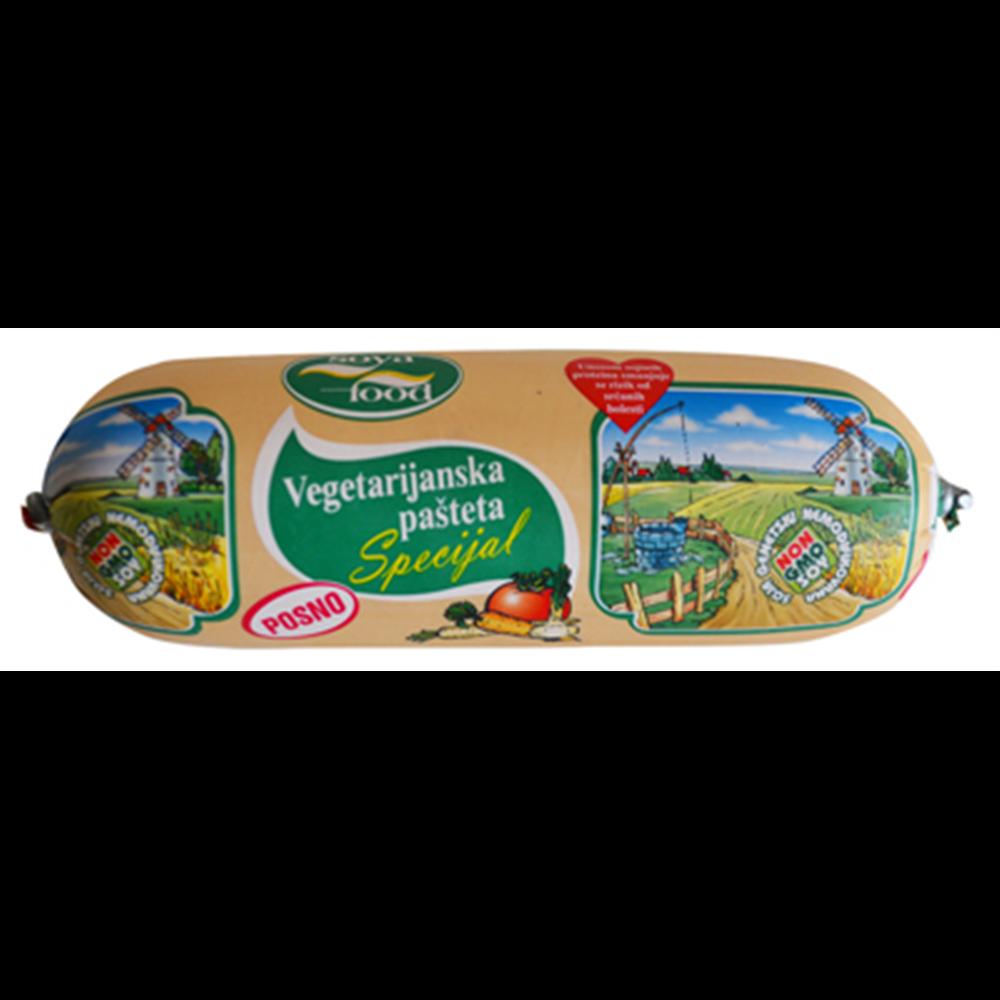 Vegetarijanska pašteta specijal 150 gr