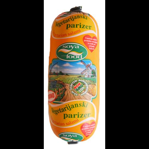 Vegetarijanski parizer 150 gr
