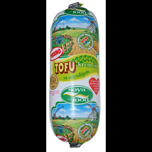 Tofu krem mirođija 150 gr