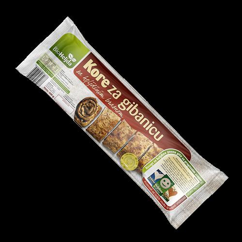 Heljdine kore za gibanicu 500 gr