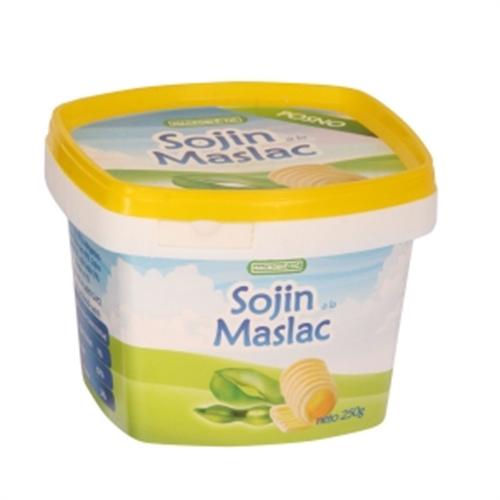 Sojin maslac 250 gr