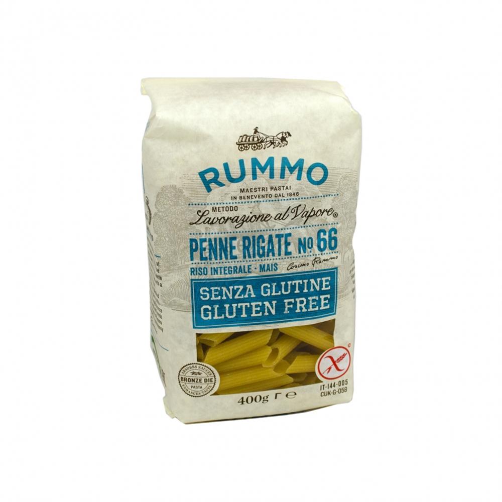 Testenina bez glutena pene rigatte 400 gr
