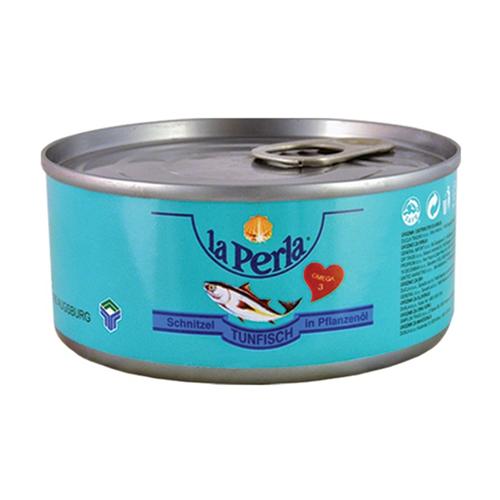 La Perla tuna komadići 170 gr