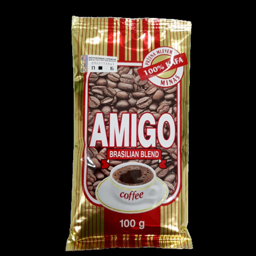 Amigo kafa 100 gr