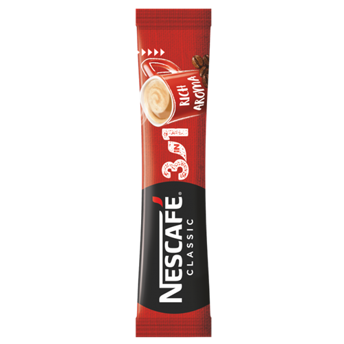 Nescafe 3u1 8 gr