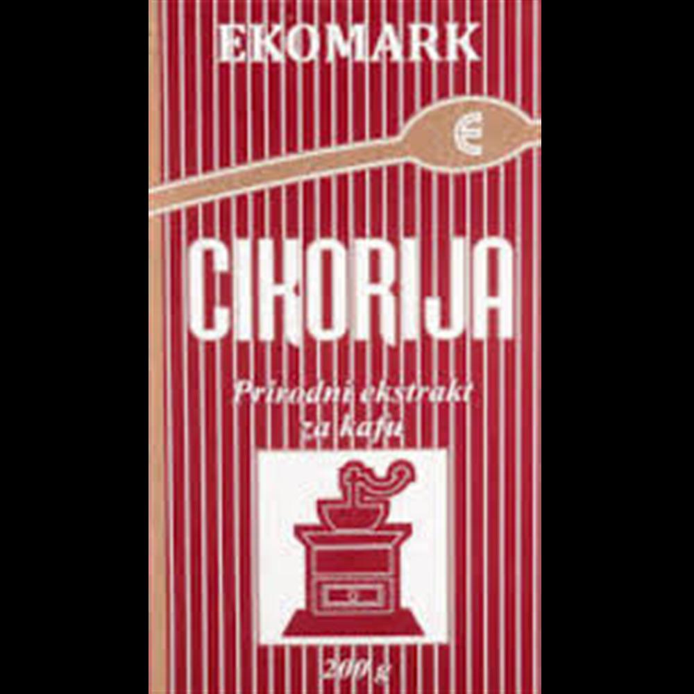 Cikorija Euromark 200 gr