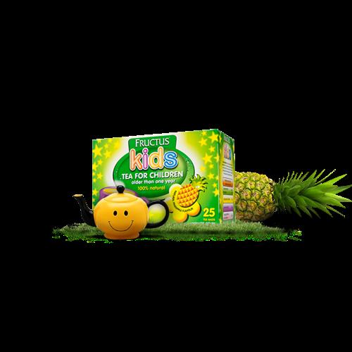 Dečiji čaj Kids Fructus 37,5 gr
