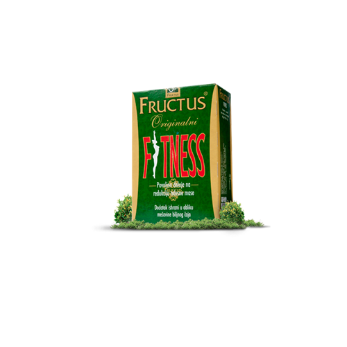 Fitness čaj Fructus 40 gr