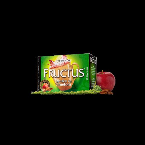 Jabuka cimet Fructus 44 gr