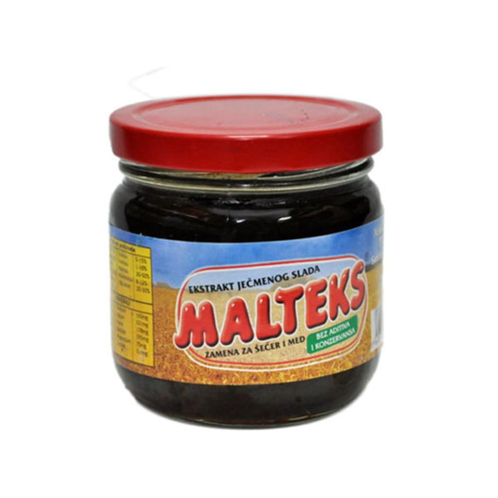 Maltex 250 gr