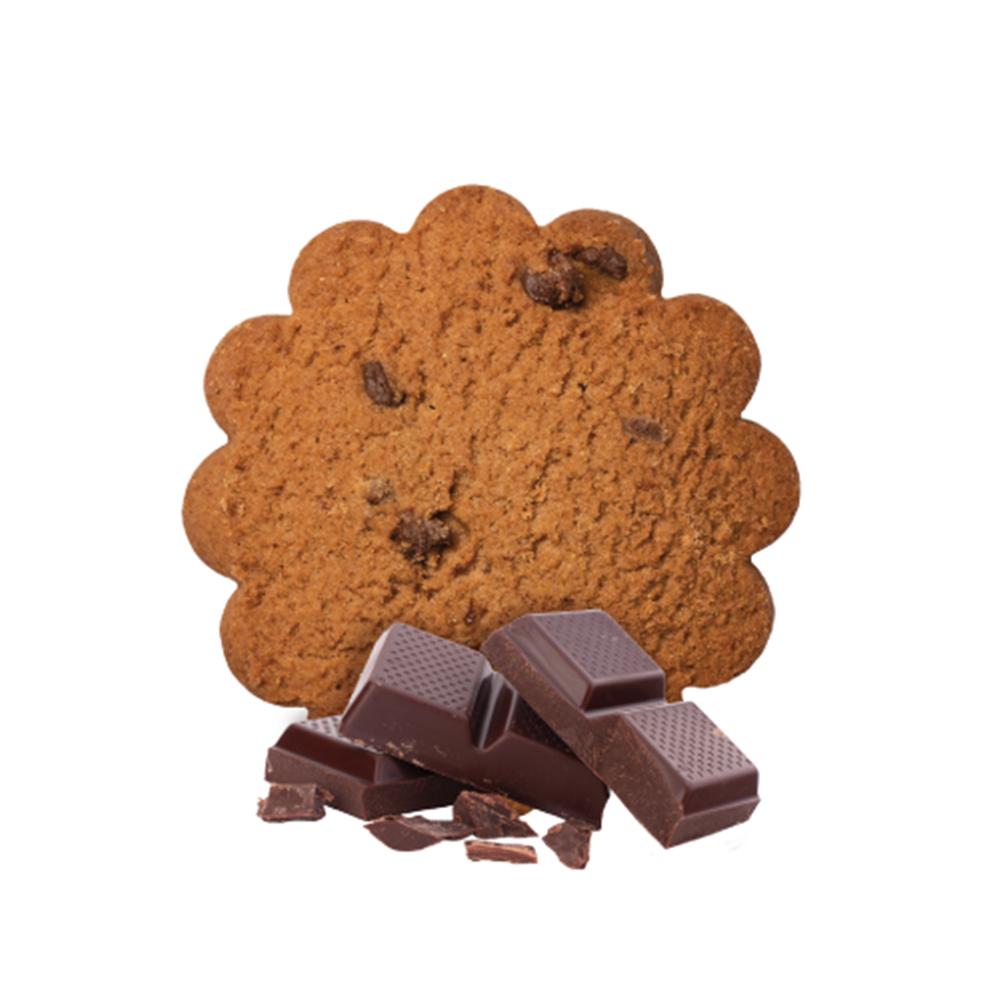 Nutribella belgijska čokolada bez šećera 100 gr rinfuz
