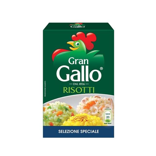 Pirinač Riso Gallo Risotti 500 gr