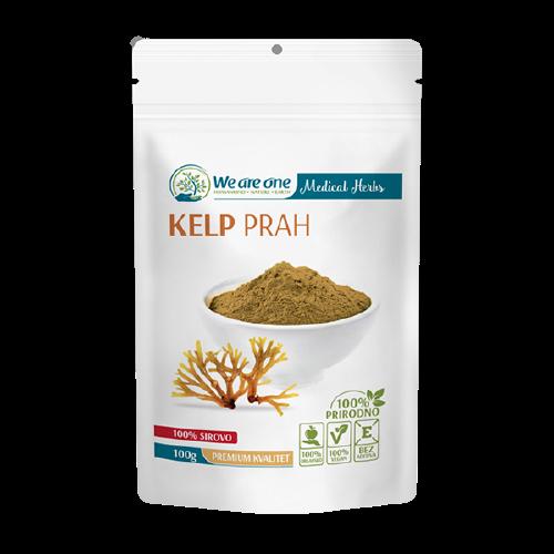 Kelp prah 100 gr We Are One