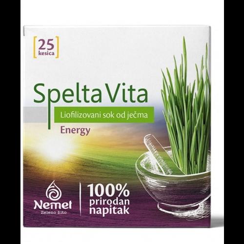 Spelta vita Instant - liofilizovani sok od ječma 25 kesica