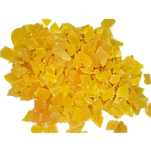 Ananas kandirani rinfuz 100 gr