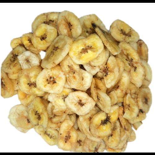 Banana cips rinfuz 100 gr