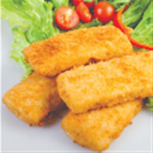 Panirani filet oslića rinfuz 1 kg