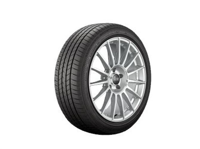 Bridgestone 20555 R16 91V