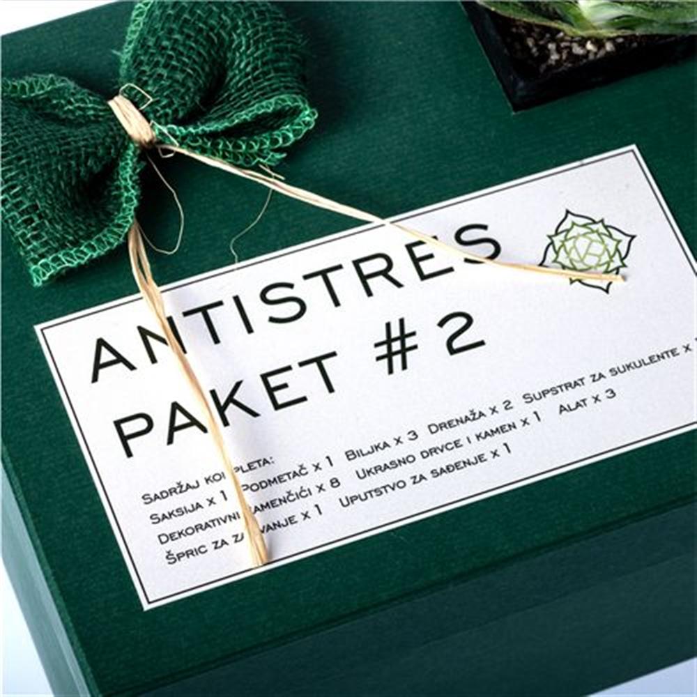 Antistres paket 2