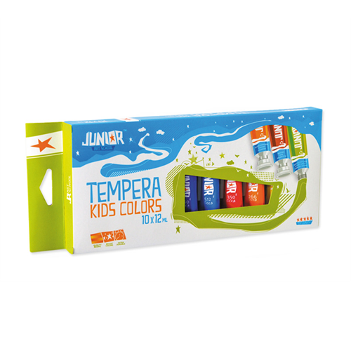 Tempere 10 JUNIOR 12ml Brillio