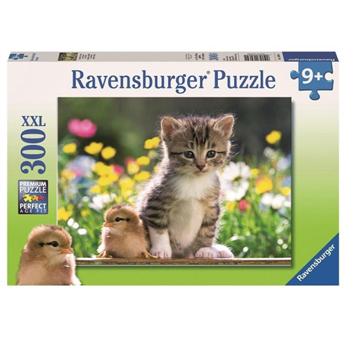 Puzzle RAVENSBURGER Cute Friends 300 delova