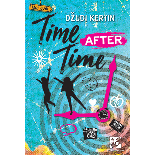 Time After Time - Džudi Kertin