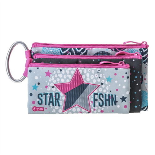 Pernica XL3 PLAY Star Fashion