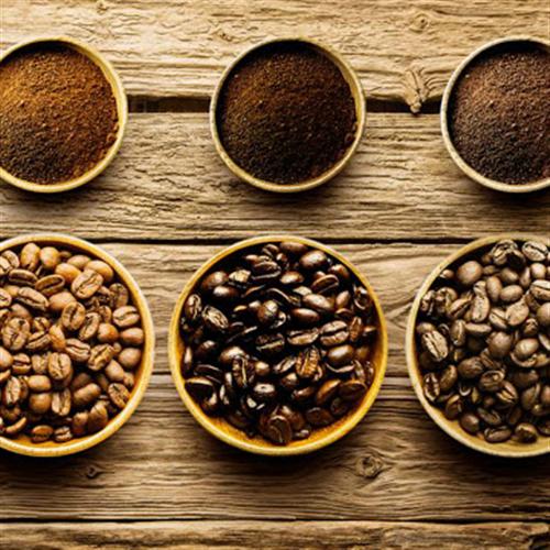 Kafa u zrnu