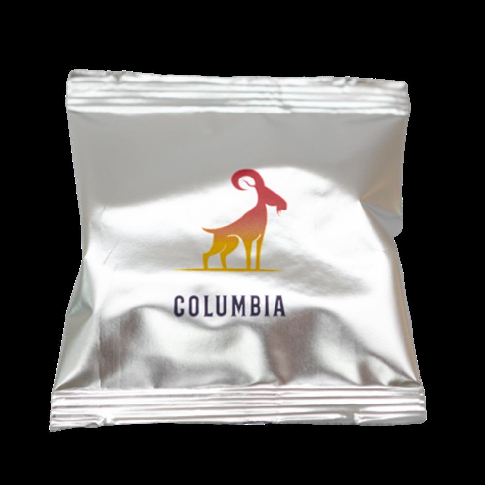 Ćalde COLUMBIA
