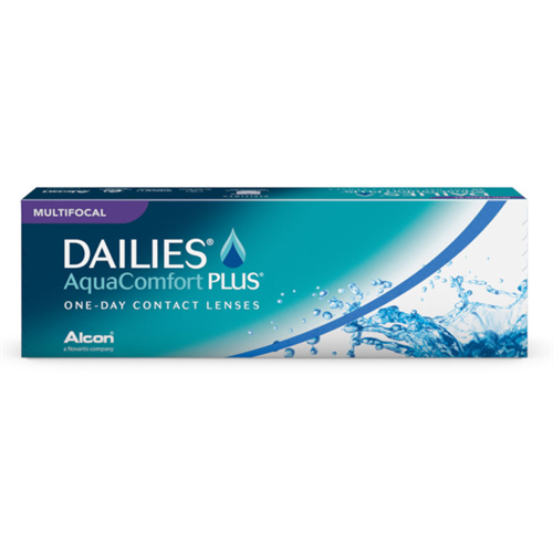 Dailies Aqua MULTIFOCAL 30 kom