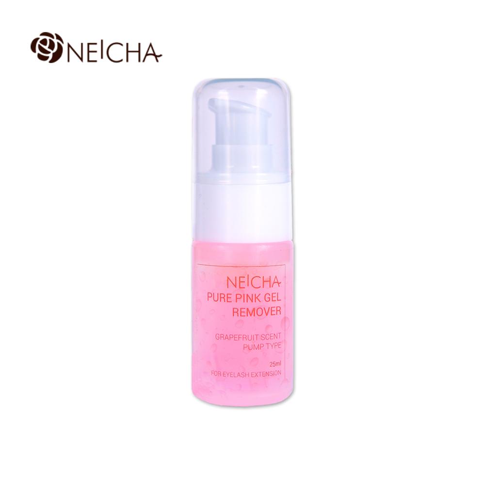 Remover gel pumpa Neicha 25ml