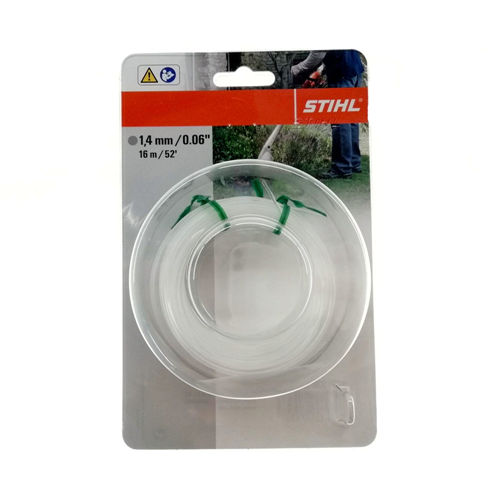 Trimi nit 1 4 mm x 16 m transparentna