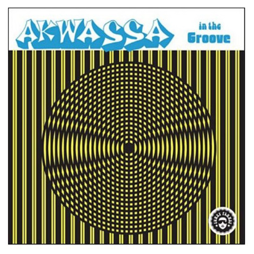 Akwassa