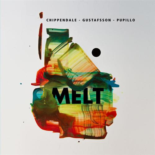 Chippendale - Gustafsson - Pupillo