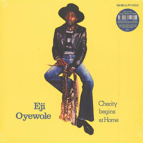 Eji Oyewole
