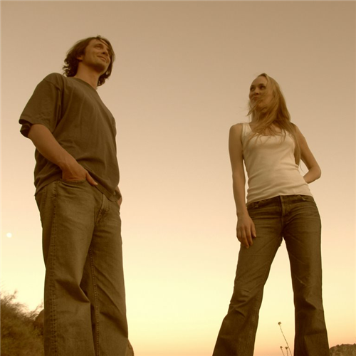 Jed And Lucia
