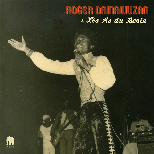 Roger DamawuzanandLes As Du Benin