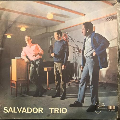 Salvador Trio