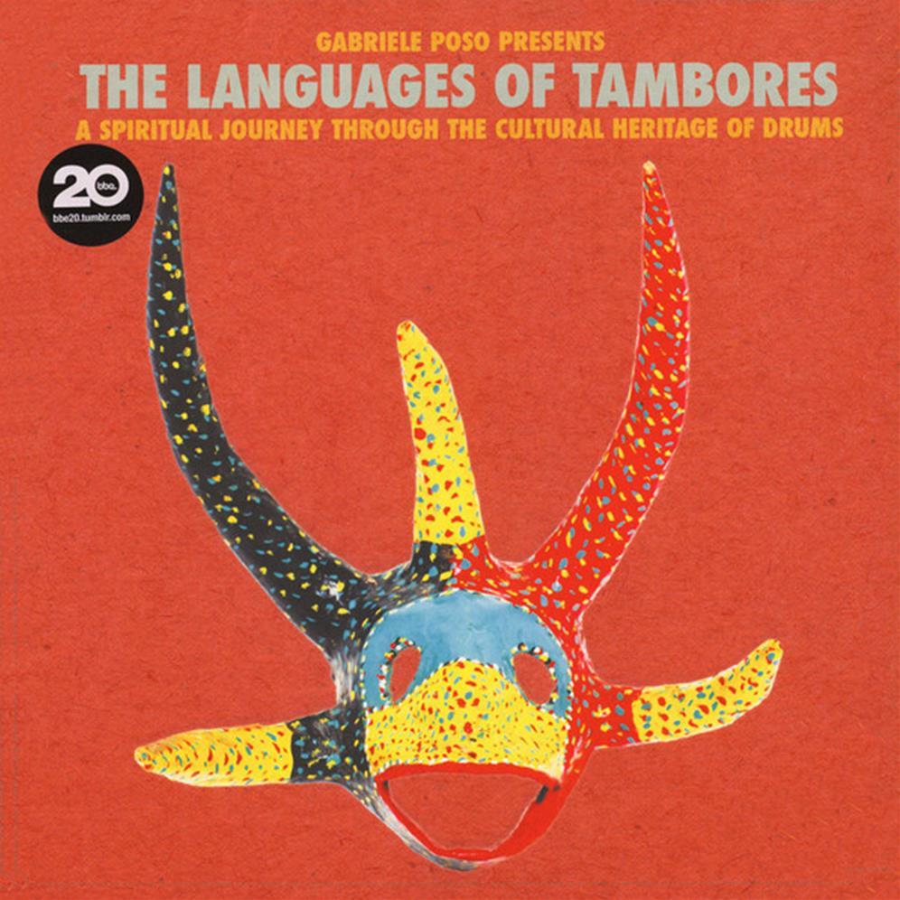 The Languages Of Tambores