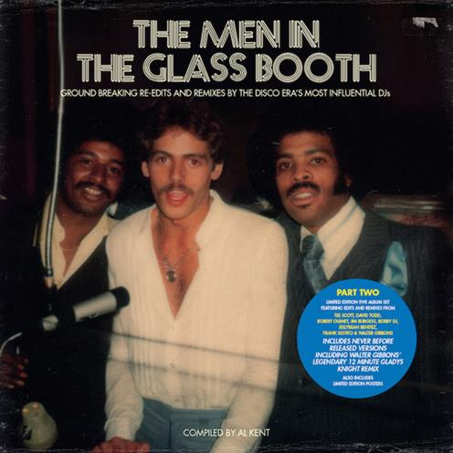 The Men in The Glass Booth Part 2