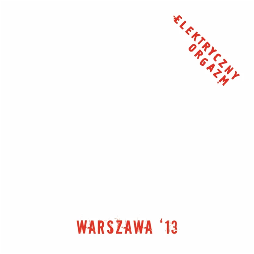 Warszawa '13