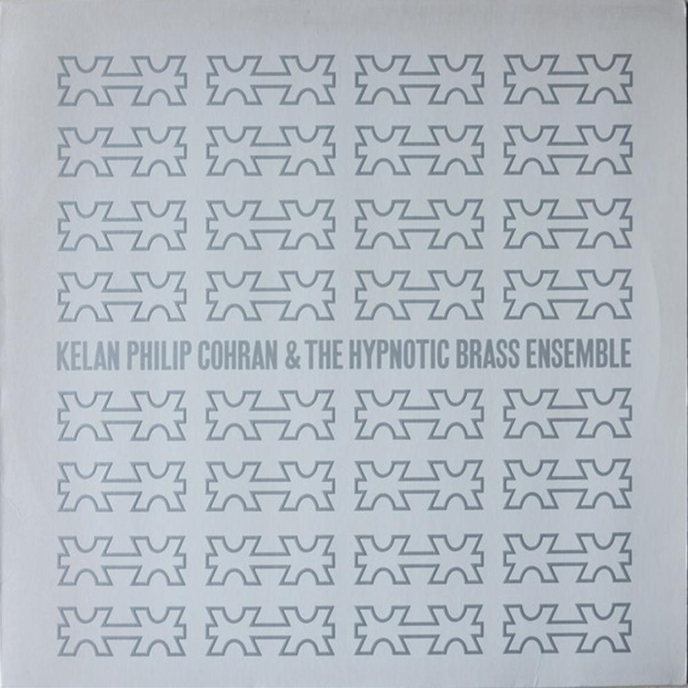Kelan Philip Cohran and The Hypnotic Brass Ensemble1