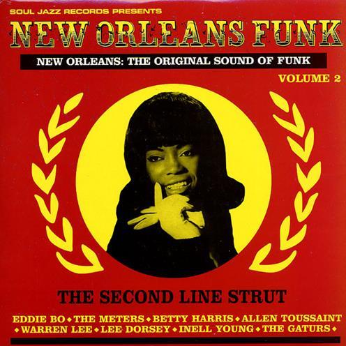 New Orleans Funk Part 2
