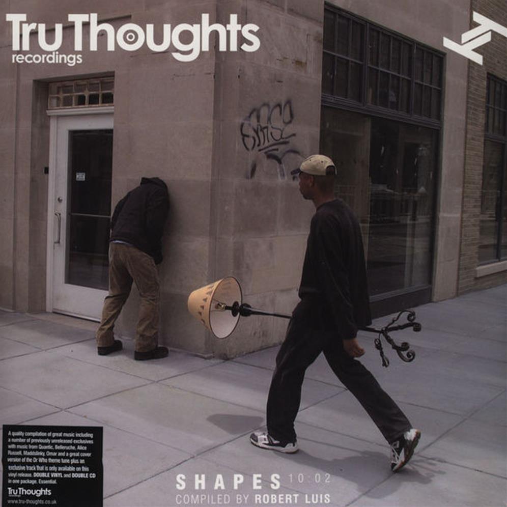 Shapes 10 -02